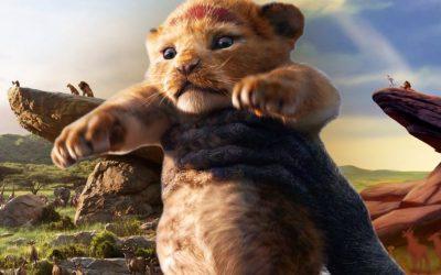 O REI LEÃO | Afinal, o novo filme da Disney é bom?