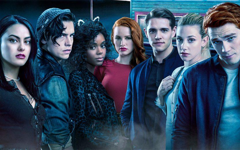 RIVERDALE | Confira teaser da 4ª temporada!