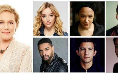 BRIDGERTON | Netflix anuncia elenco da nova série de Shonda Rhimes!