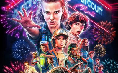 STRANGER THINGS | Vamos assistir a season 3 juntos?