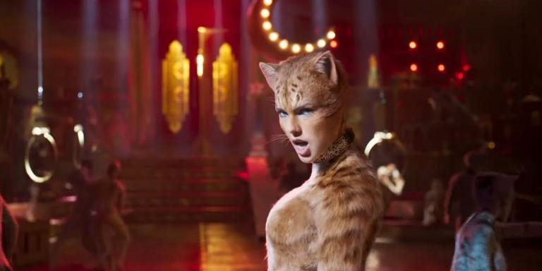 CATS   Musical com Taylor Swift ganha trailer!