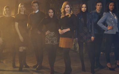 PLL THE PERFECTIONISTS | Série chega no Globoplay!