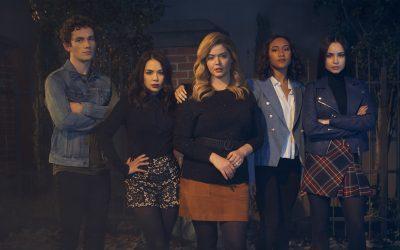 THE PERFECTIONISTS | Série ganha data de estreia no Globoplay!