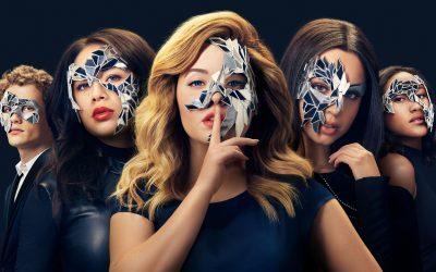 THE PERFECTIONISTS | Globoplay libera o 1º episódio da série!