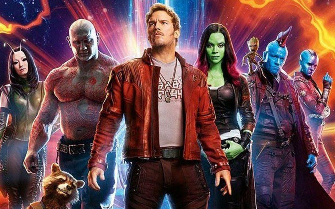 OS ETERNOS | Filme pode ter relação com Guardiões da Galáxia!