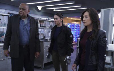 SONY CHANNEL   6ª temporada de Marvel's Agents of S.H.I.E.L.D. estreia no canal!