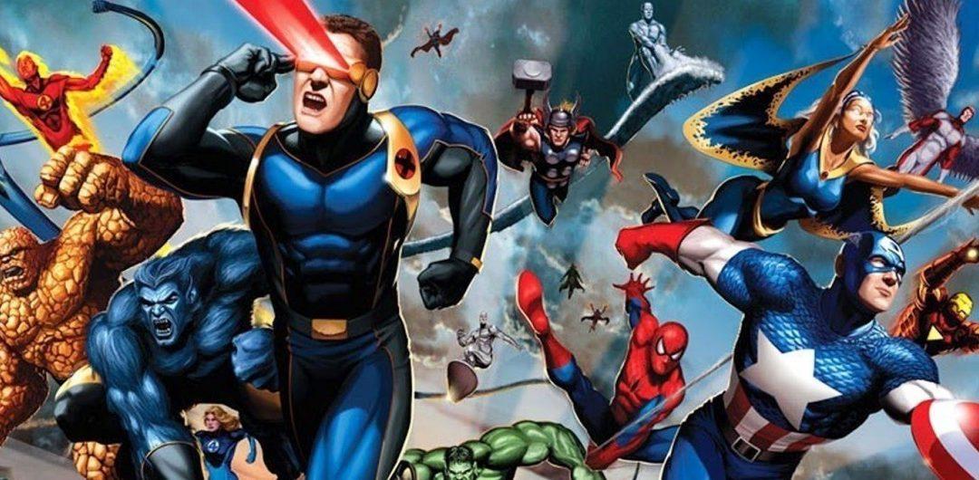 DISNEY + | Marvel terá mais séries do que as que foram anunciadas!