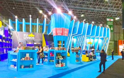 BIENAL DO LIVRO | Submarino terá o maior estande de livros do evento!