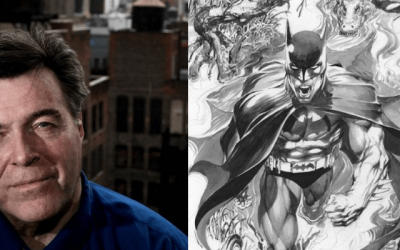 CCXP | Neal Adams é confirmado no evento!