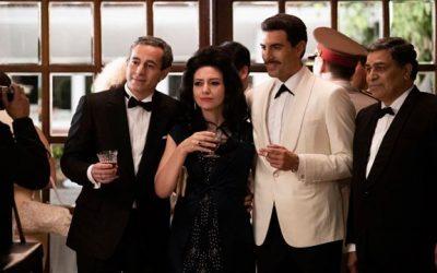 THE SPY | Série da Netflix ganha trailer!