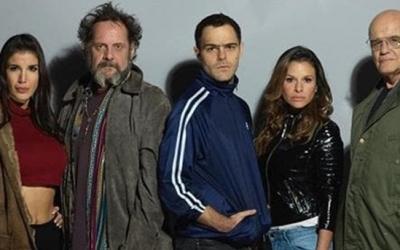 TNT SÉRIES   'Um galo para escapulário' estreia em setembro!