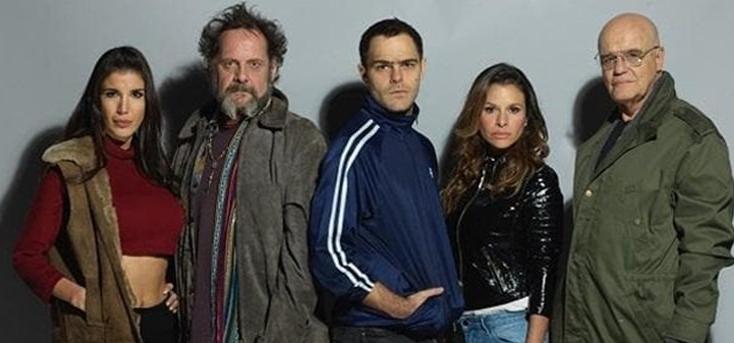 TNT SÉRIES | 'Um galo para escapulário' estreia em setembro!