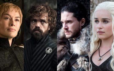 CLUBE DO LIVRO | Game of Thrones #3!