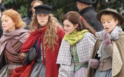 ADORÁVEIS MULHERES | Sony divulga o trailer do filme e é incrível!
