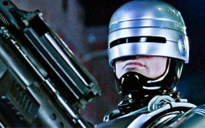 ROBOCOP | Reboot do clássico irá acontecer com novo diretor!
