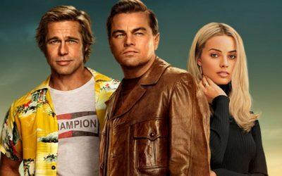 ERA UMA VEZ EM HOLLYWOOD | Filme retrata o estilo de Tarantino!