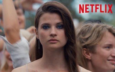 AREIA MOVEDIÇA | O livro que inspirou a série da Netflix!