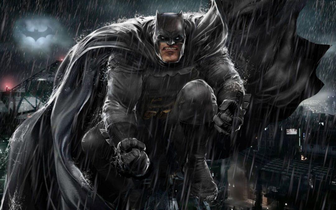 CCXP | Confira a programação especial dos 80 anos do Batman!