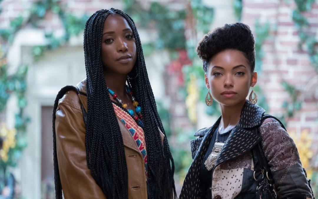 DEAR WHITE PEOPLE | A estreia da 3ª temporada na Netflix!
