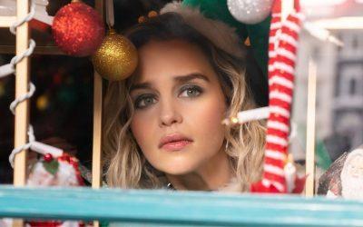 LAST CHRISTMAS | Filme estrelado por Emilia Clarke ganha trailer!