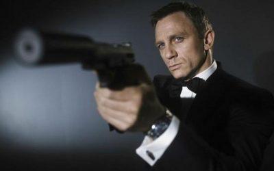 007| Novo filme da franquia de James Bond tem título divulgado!