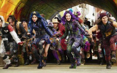 DESCENDENTES 3 | Filme estreia sexta-feira no Disney Channel!