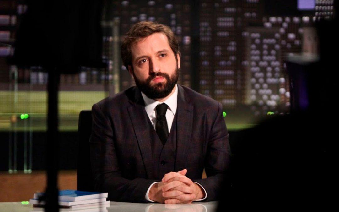 HBO | Greg News retorna para a 3ª temporada na emissora!