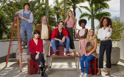 RICOS DE AMOR | Netflix anuncia início das filmagens!