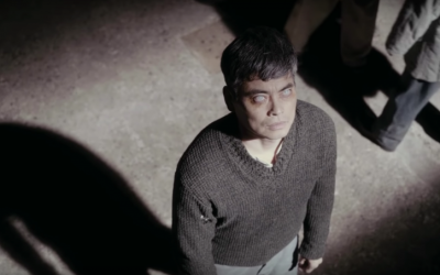 THE TERROR: IMFAMY  Saiba tudo que vai rolar no 3º episódio!