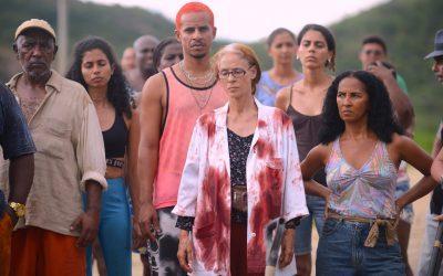BACURAU | Longa conquista prêmio no 23º festival de cine de Lima!