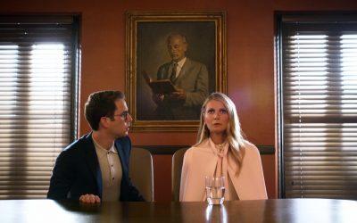 THE POLITICIAN | Confira o trailer da série!
