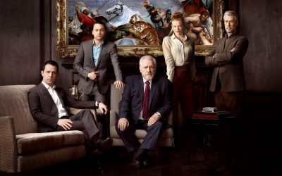 SUCESSION | 2ª temporada estreia neste domingo na HBO!