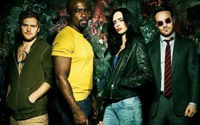 PLANTAO NERD | TRETA: A Marvel não sabia dos cancelamentos!