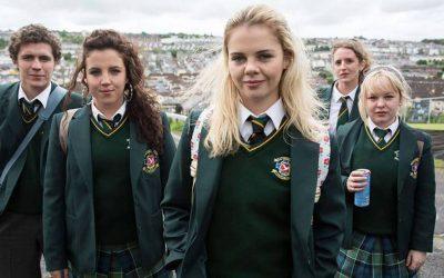 DERRY GIRLS | 5 motivos para assistir esse achado da Netflix!