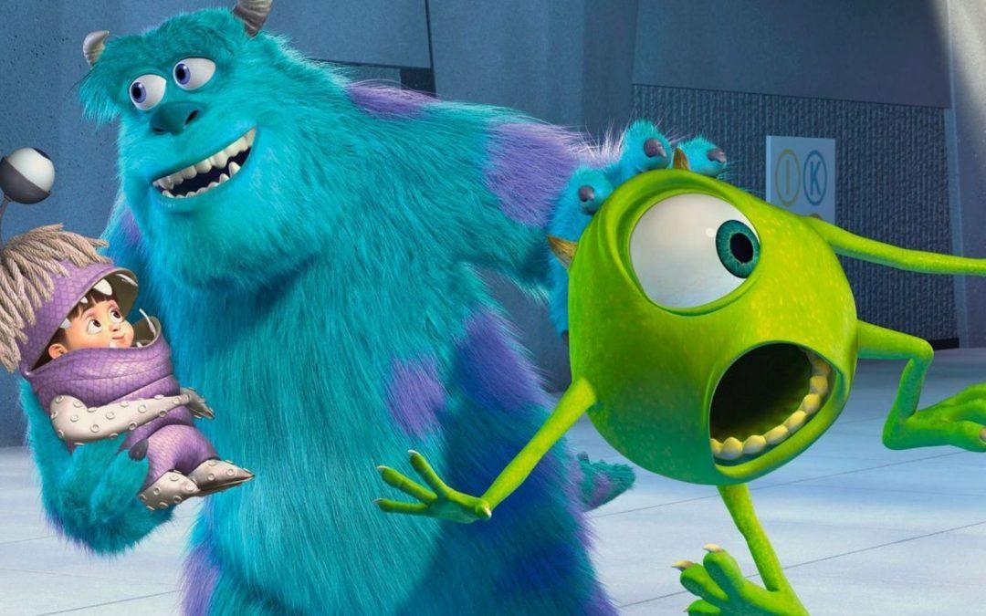 MONSTROS S.A | Nova série baseada na história estará no Disney+!