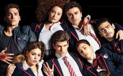 ELITE | Série é renovada para sua terceira temporada!