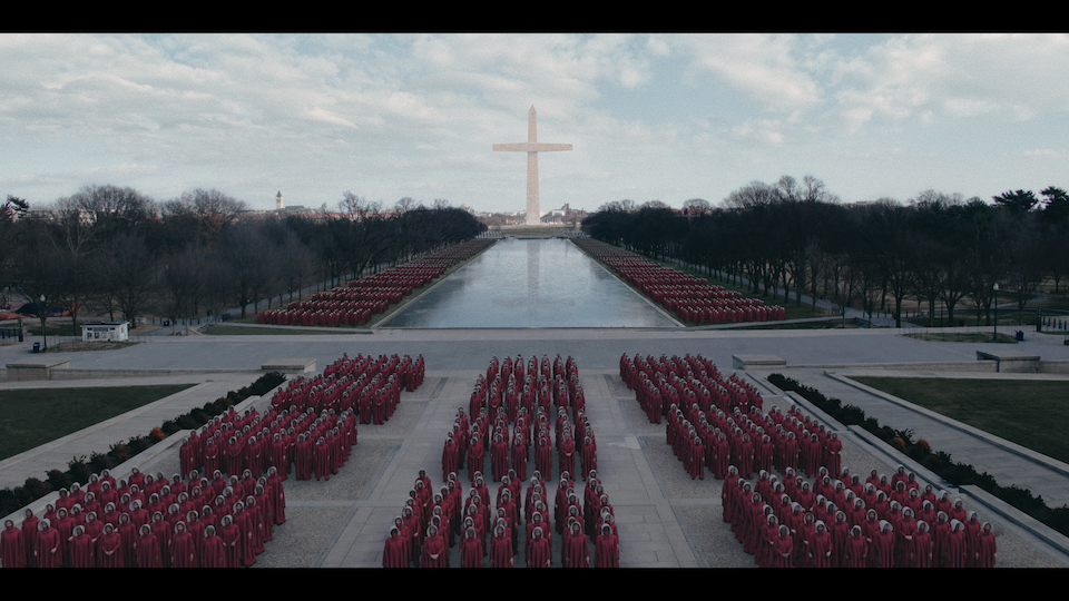 THE HANDMAID´S TALE | 3ª temporada estreia na Paramount Channel!