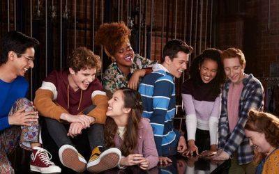 HIGH SCHOOL MUSICAL | Série do Disney+ tem suas primeiras imagens divulgadas!