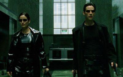 PLANTAO NERD | Greve de fome por The OA & Matrix está de volta!