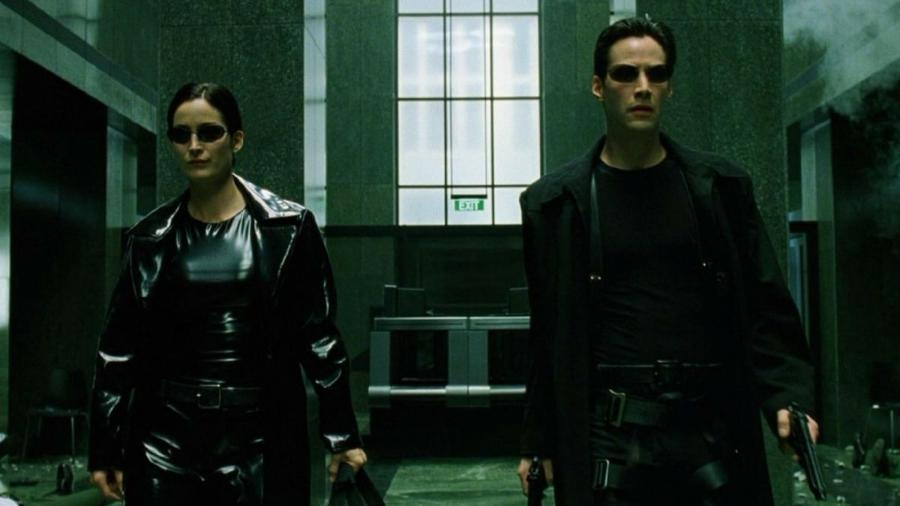 PLANTAO NERD   Greve de fome por The OA & Matrix está de volta!