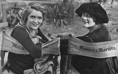 CONTEXTÃO #2 | 100 anos de mulheres no cinema com Carla Lemos!