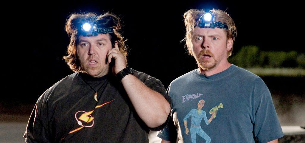 THRUTH SEEKER | Conheça a nova comédia de terror da Amazon Prime Video!