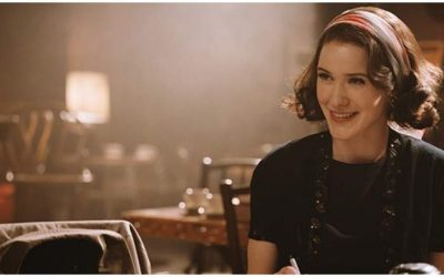 THE MARVELOUS MRS. MAISEL | 3ª temporada ganhou teaser!