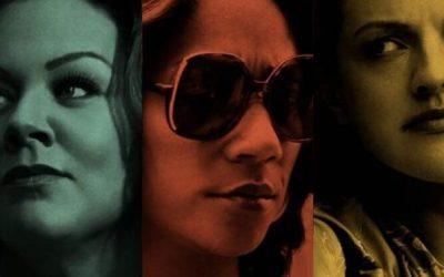RAINHAS DO CRIME | É só mais um filme de ação?