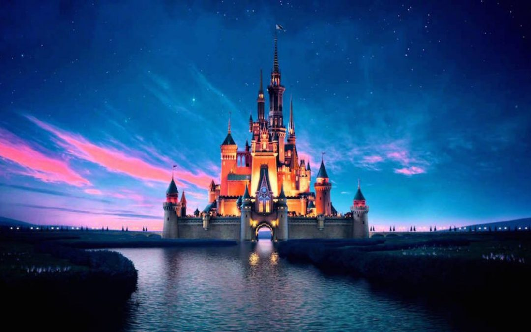 RAYA AND THE LAST DRAGON | Disney anuncia animação!