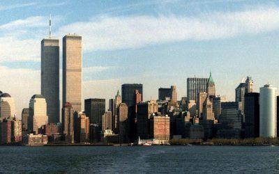 HBO   Documentário relembra o 11 de setembro com alunos!