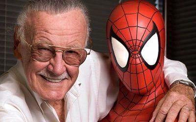 PLANTAO NERD | Filha de Stan Lee critica Disney e Marvel!