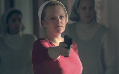 THE HANDMAID´S TALE | S03E13 – Mayday