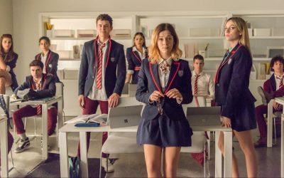 ELITE | Confira o trailer oficial da 2ª temporada!