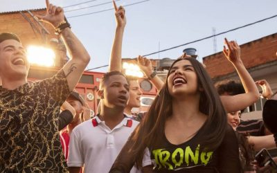 SINTONIA | Nova série da Netflix é o retrato da periferia!